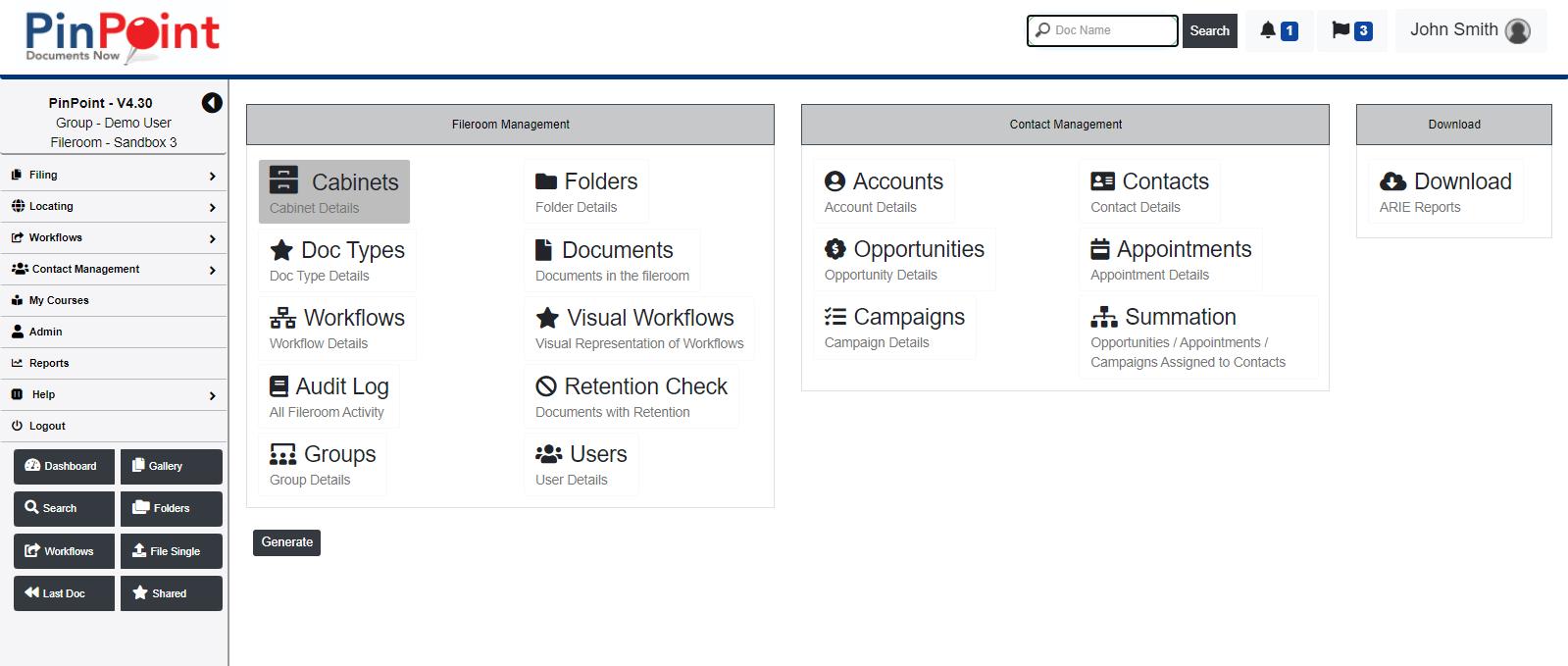 Document Management Software